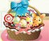 Image easter basket maker