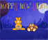 Image happy new year to you