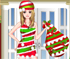 Image santa claus aid dress up