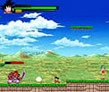 Image dragonball zhightime fighting