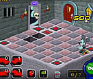 Play mickey mouse castle skill